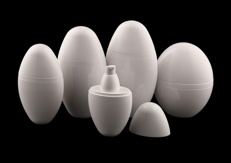 乳液瓶与膏霜瓶  JS-W08
